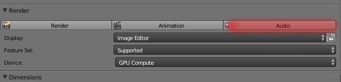 Blender & H 265 (HEVC) & render pausing - Hitokage Production